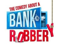 The Comedy About A Bank Robbery: Save up to 47%