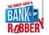 The Comedy About A Bank Robbery (Touring)