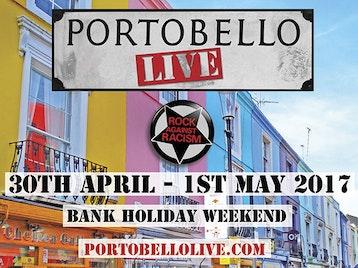 Portobello Live picture