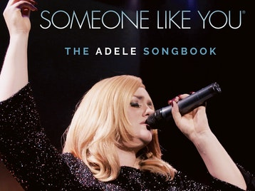 Someone Like You (The Adele Songbook) picture