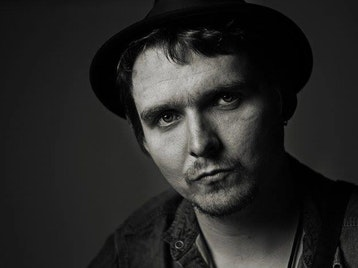 Sean Taylor artist photo