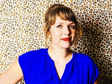 Reading Comedy Festival: Scoundrels Comedy Club: Kerry Godliman, Pat Cahill, Mark Cooper-Jones, Jeff Leach picture