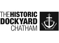 The Historic Dockyard Chatham artist photo