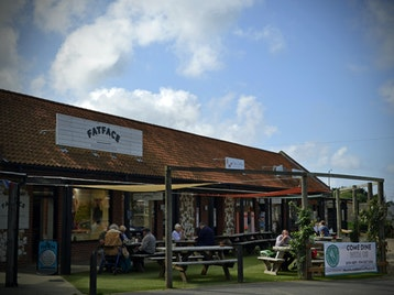 Dalegate Market venue photo
