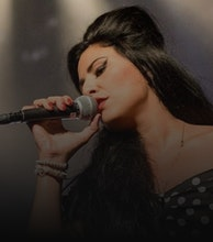 Forever Amy - A Tribute To Amy Winehouse artist photo