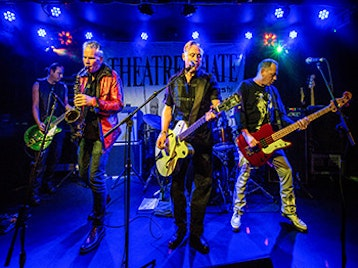 Theatre Of Hate picture