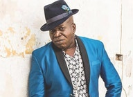 Barrington Levy artist photo