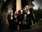 The Ukulele Orchestra Of Great Britain artist photo