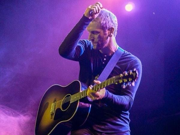 Pete MacLeod Tour Dates