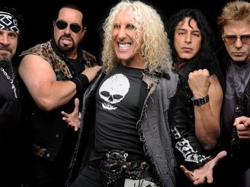Twisted Sister artist photo