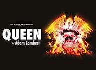 Queen artist photo