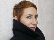Stacey Kent artist photo