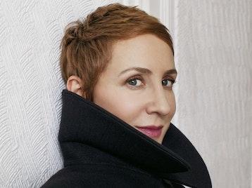 Stacey Kent artist photo