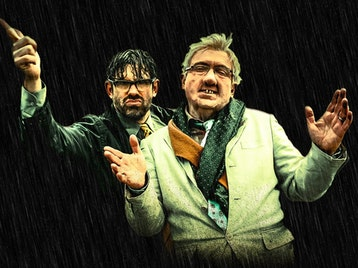 Angelos & Barry - The New Power Generation: Angelos Epithemiou, Barry From Watford picture