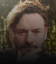 Julian Barratt artist photo