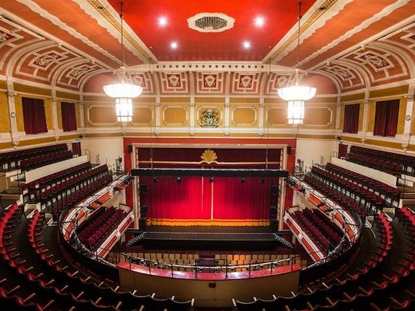 Victoria Theatre Events