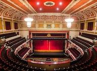 Victoria Theatre artist photo