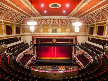 Victoria Theatre venue photo