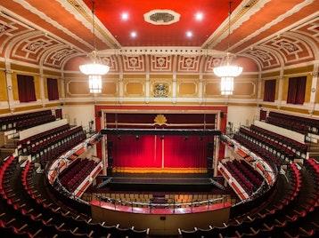 Victoria Theatre picture
