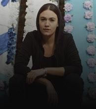 Nadine Shah artist photo