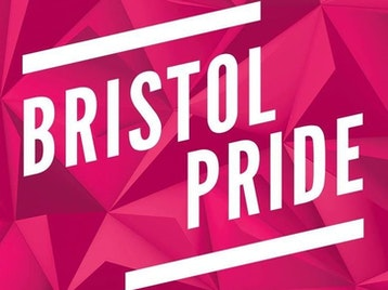 Bristol Pride 2017 picture