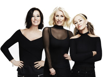 Bananarama picture