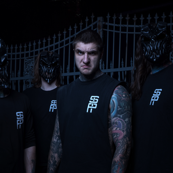 Slaughter To Prevail Tour Dates