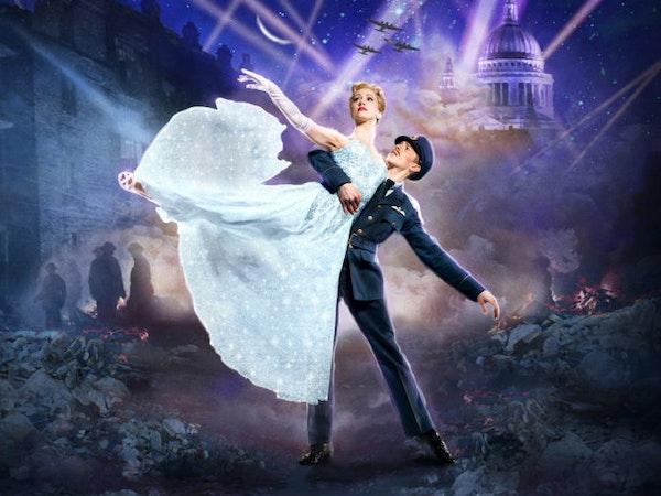 Matthew Bourne's Cinderella Tour Dates