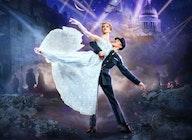 Matthew Bourne's Cinderella (Touring) artist photo