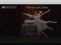 Romeo And Juliet: Birmingham Royal Ballet event picture