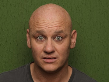 Outside The Box Comedy Club: Terry Alderton, James Acaster, Jonny Awsum, Maff Brown picture