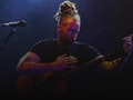 Newton Faulkner event picture