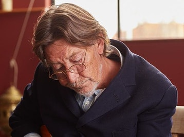 The Road Songs For Lovers Tour: Chris Rea picture