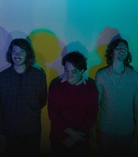 The Districts artist photo