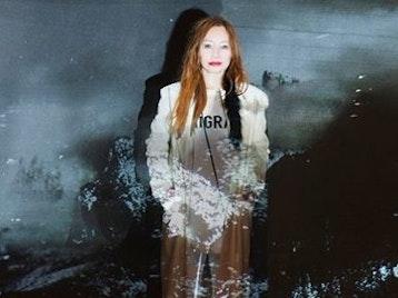 Tori Amos artist photo
