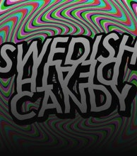 Swedish Death Candy artist photo
