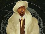 Kool G Rap artist photo