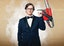 Ed Byrne to appear at Pizza Express Live (Holborn), London in October