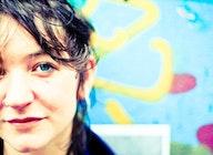 Ruth Theodore artist photo