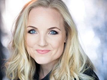Kerry Ellis artist photo