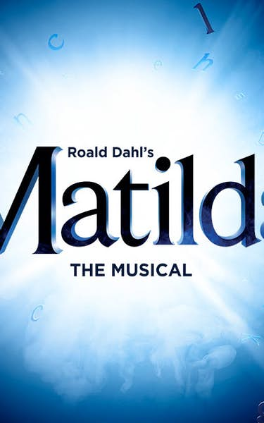 Matilda - The Musical (Touring)