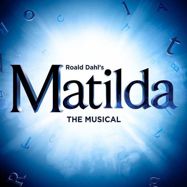 Matilda - The Musical Tour Dates