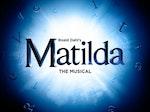 Matilda - The Musical (Touring) artist photo