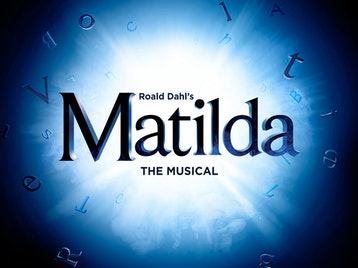 Matilda - The Musical (Touring) picture