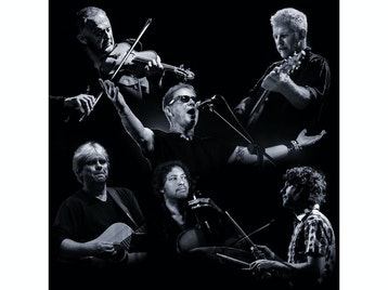 Homecoming Tour: Oysterband picture
