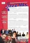 Flyer thumbnail for The Jazz Mix: Louise Marshall & Derek Nash