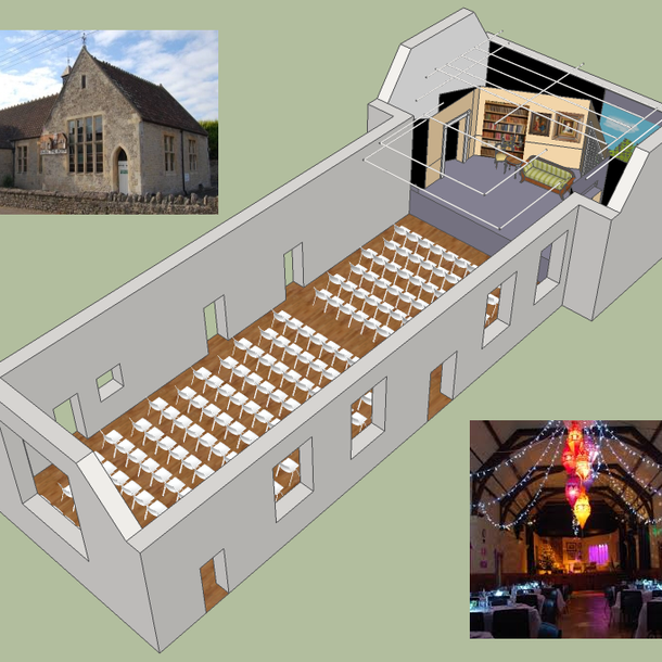 Wedmore Village Hall Events