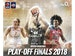 2018 BBL Play Off Finals: British Basketball League event picture