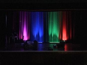 The Corringham Hall venue photo