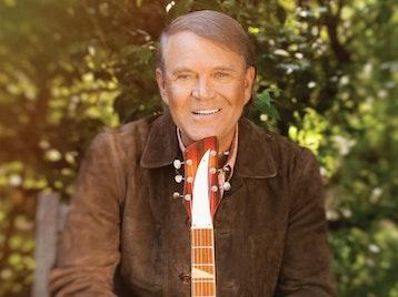 Glen Campbell artist photo